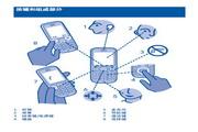 诺基亚 Nokia 1000 说明书