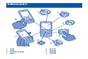 诺基亚 Nokia 1010 说明书