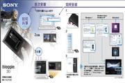 SONY索尼 MHS-FS3K 说明书