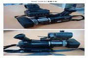 SONY索尼 HVR-A1 说明书