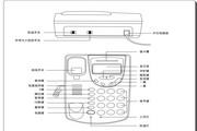 步步高有绳电话HA36产品说明书