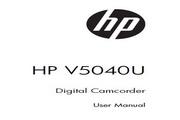 惠普 HP V5040U 说明书