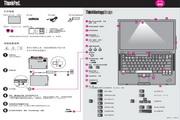 IBM(ThinkPad) ThinkPad Z61t 说明书