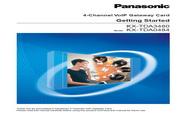 Panasonic 松下 KX-TDA3480 使用说明书