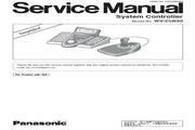 Panasonic 松下 WV-CU650 使用说明书