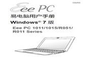 华硕 EeePC R051 说明书