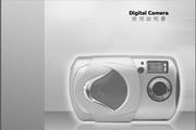 德之杰数码相机DSC322说明书