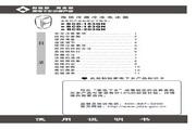 海信 冰箱BCD-203QN型 使用说明书