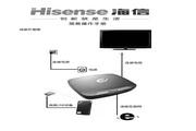 Hisense 海信 MP501H 说明书