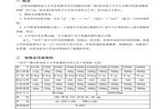 双杰JJ300电子天平使用说明书