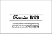 依班娜 TN120说明书