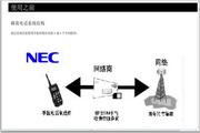 NEC DB5000用户使用说明书