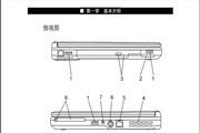 神舟 YYQ300S 用户手册说明书