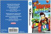 任天堂 Diddy Kong Racing DS说明书