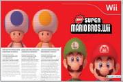 任天堂 New Super Mario Bros. Wii说明书