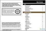 任天堂 Nintendo DSi Operations Manual说明书