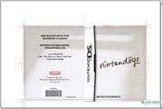 任天堂 Nintendogs (all versions)说明书