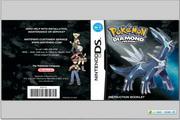 任天堂 Pokémon Diamond说明书