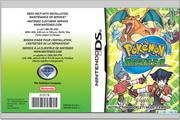 任天堂 Pokémon Ranger说明书
