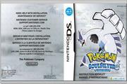 任天堂 Pokémon SoulSilver说明书