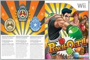 任天堂 Punch-Out!!说明书
