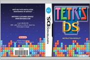 任天堂 Tetris DS说明书