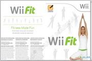 任天堂 Wii Fit说明书