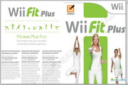 任天堂 Wii Fit Plus说明书