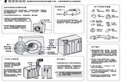 海尔 滚筒排气式干衣机 GDZA5-61 说明书