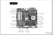 富士康 6514MR-ES主板(中文)快速安装指南说明书