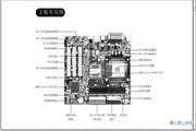 富士康 845GV4MR-ES主板简易使用说明书