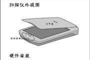 联想T2400ct扫描仪使用手册说明书