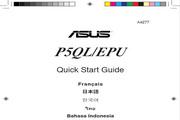 华硕P5QL/EPU主板亚洲多国语言版说明书