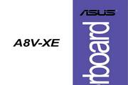 华硕A8V-XE主板简体中文版说明书