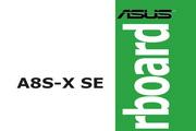 华硕A8S-X SE主板英文版说明书