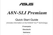 华硕A8N-SLI Premium主板英文说明书