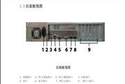 浪潮英信服务器NF290D2用户手册V1.0说明书