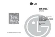 LG RT-21FB70V彩电 使用说明书