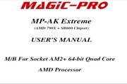 辉煌MP-AK-Extreme主板英文版说明书