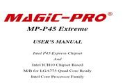 辉煌MP-P45 Extreme主板英文版说明书