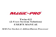 辉煌MP-Twin-G2主板英文版说明书