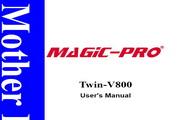 辉煌MP-Twin-V800主板英文版说明书
