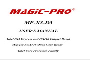 辉煌MP-X3-D3主板英文版说明书