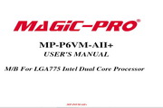 辉煌MP-P6VM-AII+主板英文版说明书