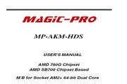 辉煌MP-AKM-HDS主板英文版说明书
