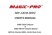 辉煌MP-AKM-HD2主板英文版说明书