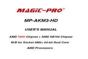 辉煌MP-AKM3-HD主板英文版说明书