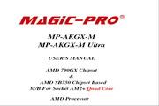 辉煌MP-AKGX-M主板英文版说明书