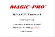辉煌MP-AK Extreme S主板英文版说明书