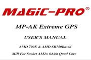 辉煌MP-AK Extreme GPS主板英文版说明书